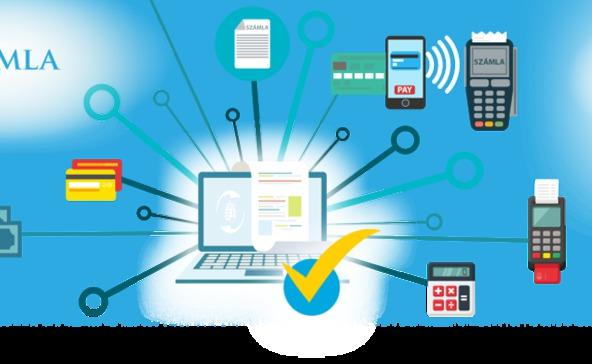 Online számlaadat-szolgáltatás: félmillió is lehet a bírság