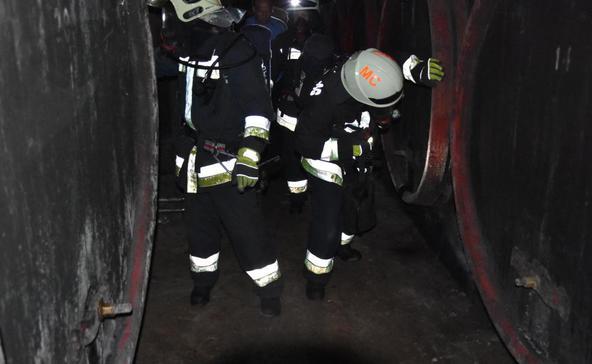 A mustgáz veszélyeire hívja fel a figyelmet a katasztrófavédelem