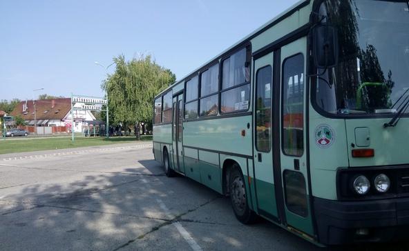 100 ezer forintra bírságolhatják a buszsofőröket, ha maszk nélküli utast vesznek fel