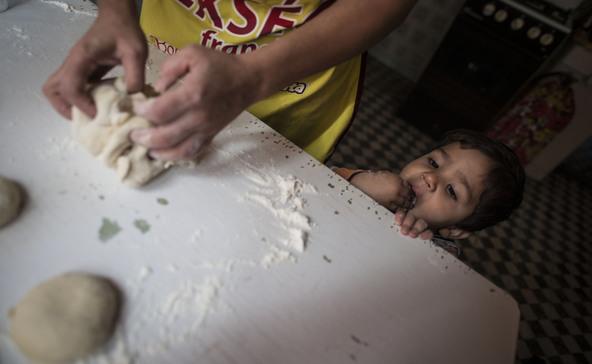 750 ezer gyermek él szegénységben Magyarországon