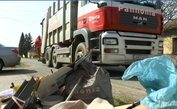 Változások a hulladékszállításban a járványveszély miatt