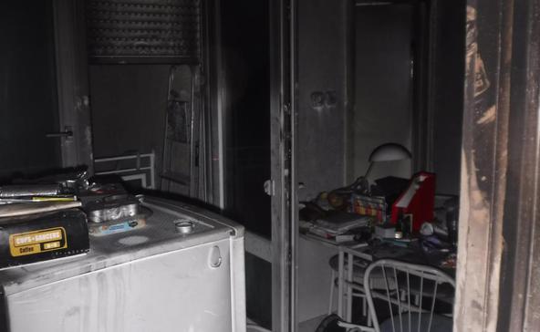Nyolcvannál is több lakástűz Somogyban a fűtési szezonban