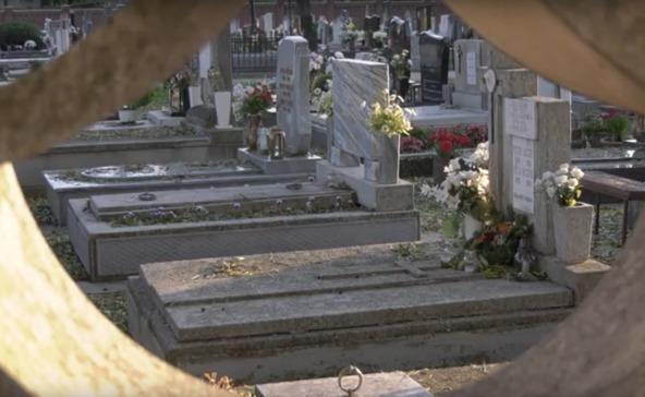 Készen állnak a temetők a gyertyagyújtók fogadására