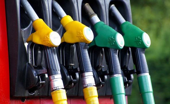 Tovább csökkent az üzemanyag ára
