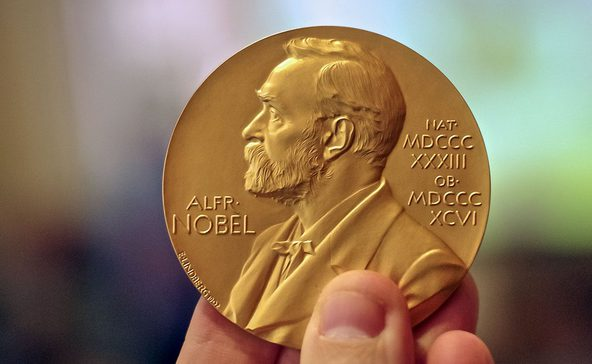 123 éves a Nobel díj
