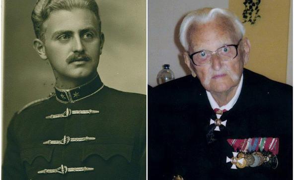 103 éves lett a legidősebb ludovikás