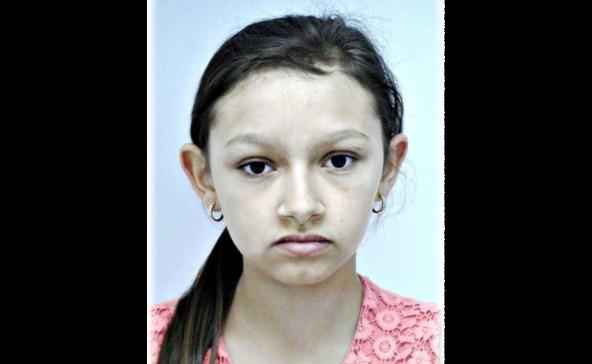 Segítsünk megtalálni a 11 éves lányt!