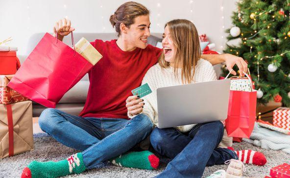 Évről évre többet költünk karácsonykor