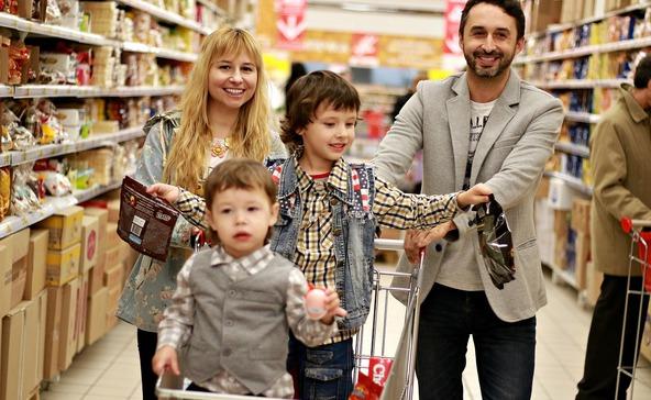 Így lesznek nyitva a boltok az ünnepek alatt