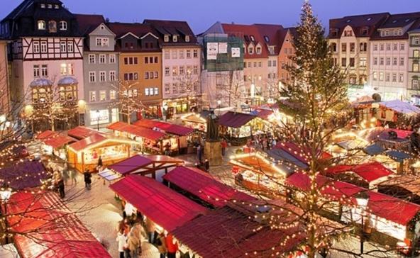 Ahány ház annyi szokás: Karácsony a nagyvilágban