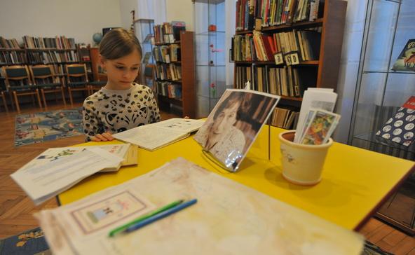 Részleges szolgáltatást indít a könyvtár