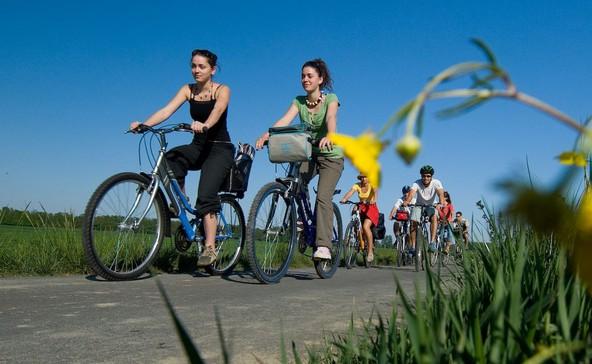 Európai kerékpárút fejlesztése érinti Nagyatádot
