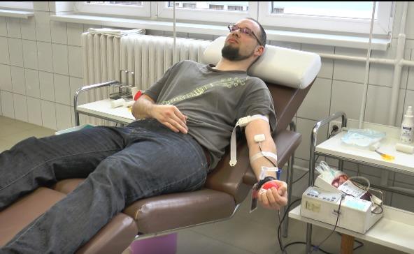Adj vért, és ments meg három életet!