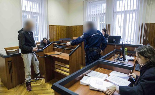 Jövő héten hoznak ítéletet a lábodi gázoló ügyében