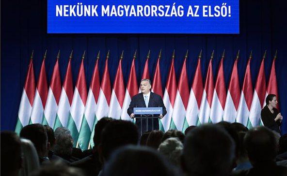 Családvédelmi akciótervet hirdetett a miniszterelnök