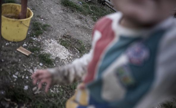 Drámaian sok a veszélyeztetett gyerek
