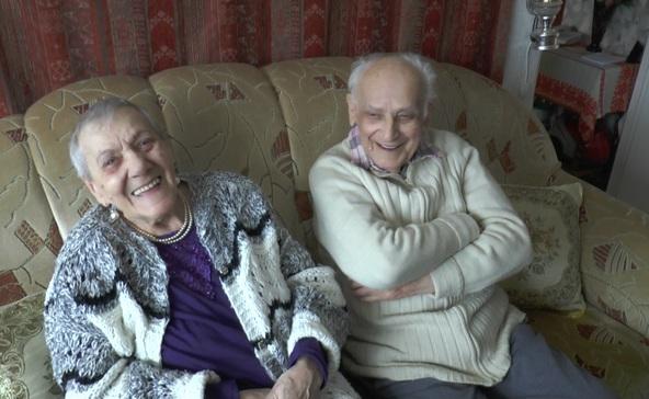 72 év együtt: túl a kegyelmi lakodalmon is