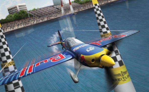 Somogyban rendezik meg a Red Bull Air Race magyar futamát