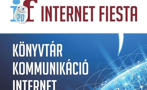 Internet fiesta a segesdi könyvtárban