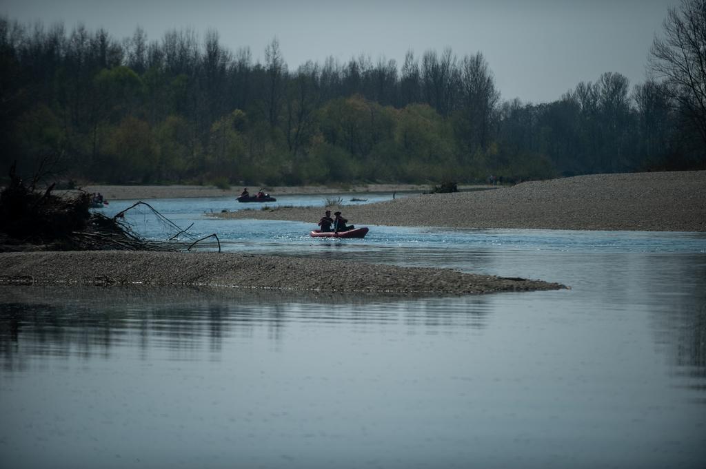 Az erőműből napközben csak a biológiai minimumot engedik vissza a folyóba