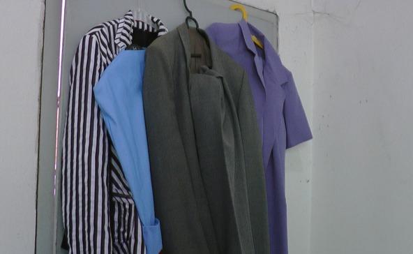 Nafigyelj! ruhagyűjtés