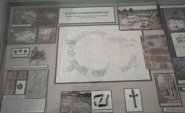 Három középkori temploma is volt Nagyatádnak