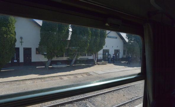 Részegen ablakot törtek ki a nagyatádi vasútállomáson