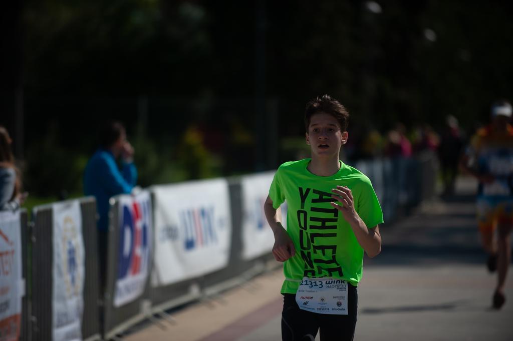 Wink Maraton