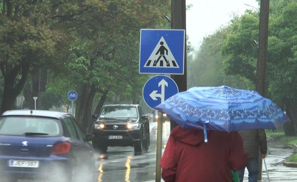 Gyakran fog esni a héten