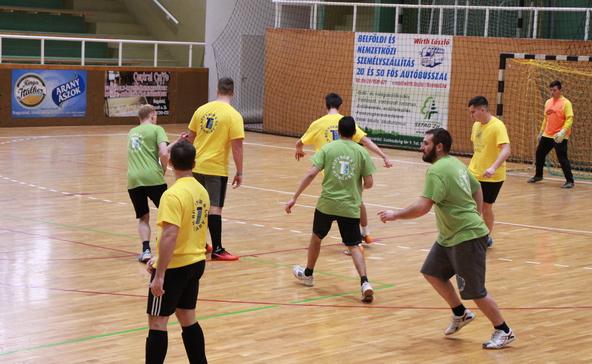 Rekordszámú csapat az idei Büttner Focikupán