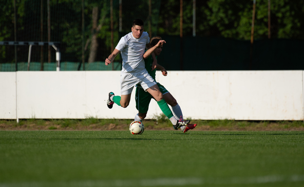 A tabella második helyén végzett a Nagyatádi FC