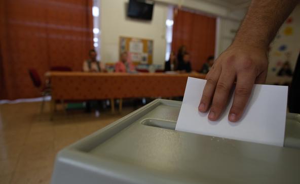 Nagy meglepetések az EP-választáson