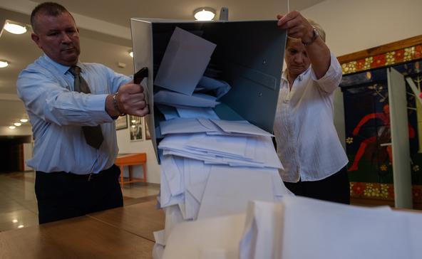 Közzétették az önkormányzati választásokhoz szükséges ajánlások számát