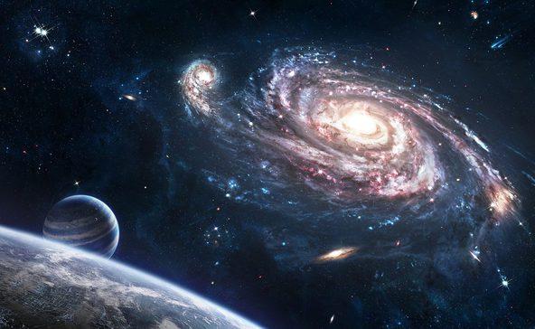Az Univerzum házhoz megy
