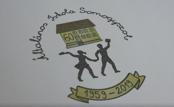 60 éves a somogyszobi iskola