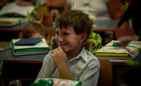 Tanévet zártak a diákok Nagyatádon-videóval, képekkel!