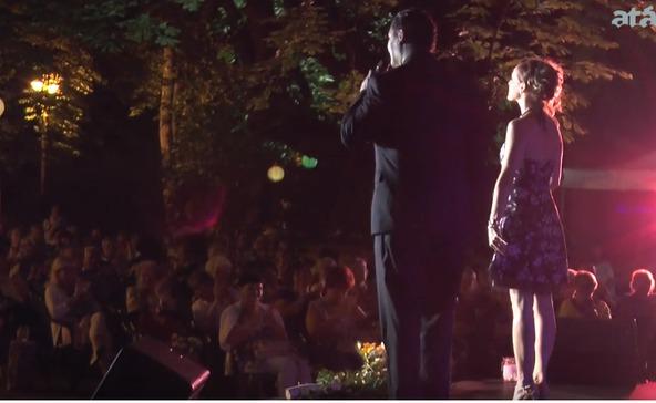 Zenés nyári esték: nagy sikert aratott a programsorozat első koncertje