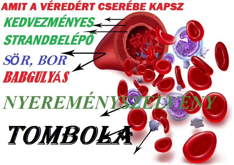 Amit vérért cserébe kaphatsz