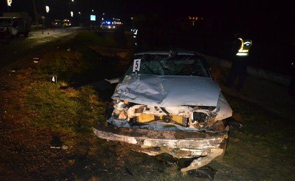 Lábodi úti baleset: szemtanúk jelentkezzenek!