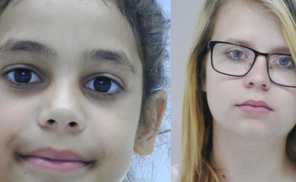 Eltűnt egy 9 és egy 17 éves lány ma hajnalban