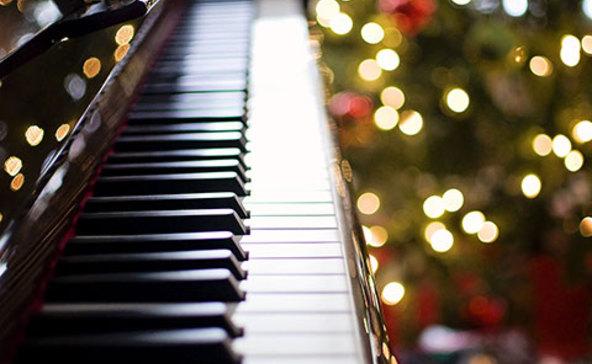 Lágy dallamok: az elengedhetetlen karácsonyi kellék!