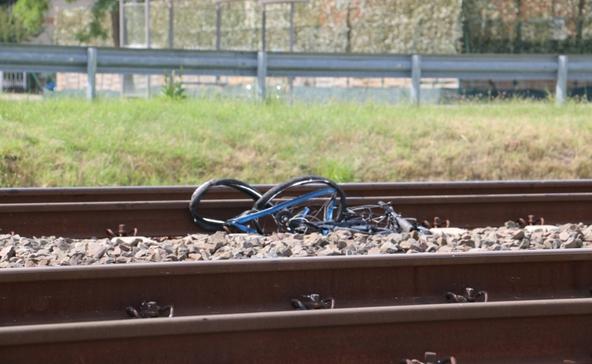 Halálos vonatbaleset- videóval, képekkel