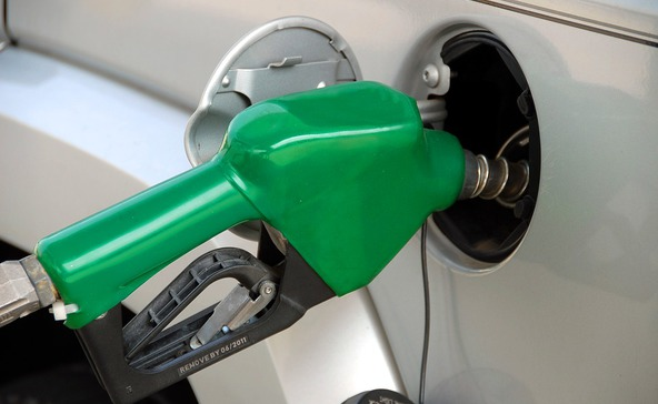 Rövid csökkenés után ismét emelkedtek az üzemanyagárak
