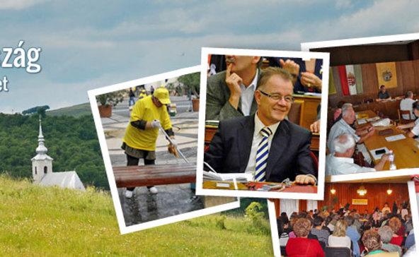 Gyenesei István vezeti a Somogyért Egyesület megyei listáját