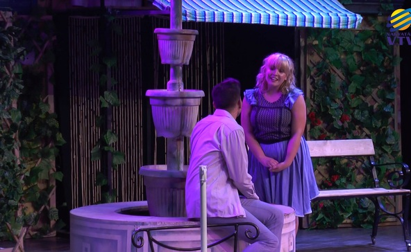 Kurucokkal és itáliai szerelemmel indult a színházi szezon