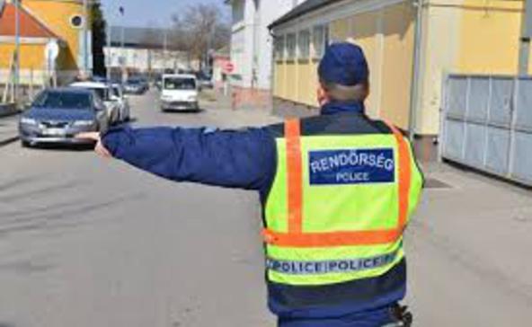 Őrizetben a sofőr