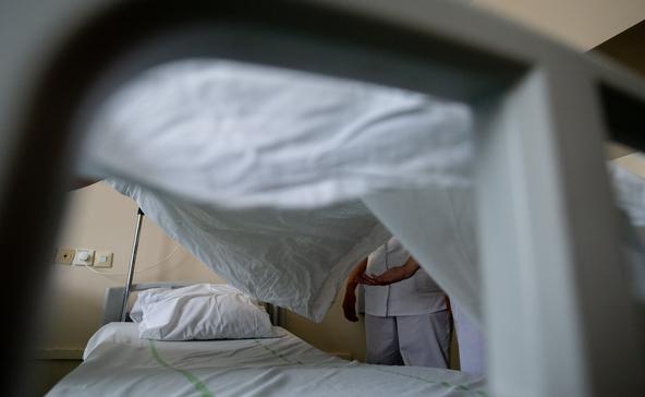 15 ezernél is több kórházi fertőzés történt tavaly