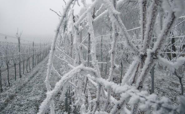 Beköszönt a téli időjárás