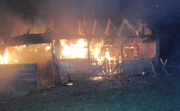 Elítélték, mert rágyújtott... a szomszéd házra