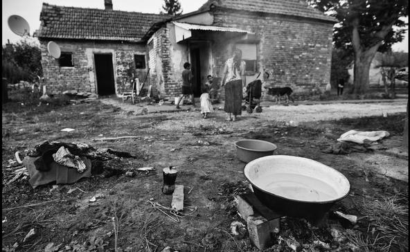 Egyre mélyül a szegénység Magyarországon